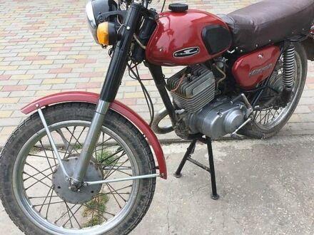 Красный Минск 125, объемом двигателя 0 л и пробегом 8 тыс. км за 373 $, фото 1 на Automoto.ua
