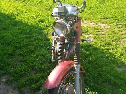 Минск 125, объемом двигателя 0 л и пробегом 1 тыс. км за 240 $, фото 1 на Automoto.ua
