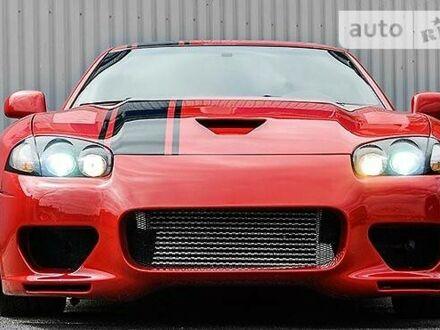 Червоний Міцубісі 3000 ГТ, об'ємом двигуна 0 л та пробігом 500 тис. км за 50000 $, фото 1 на Automoto.ua