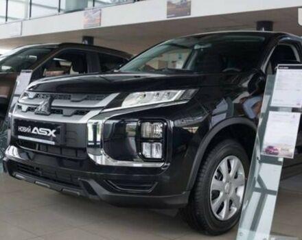 купить новое авто Мицубиси АСХ 2020 года от официального дилера Ньютон Авто Місто Мицубиси фото