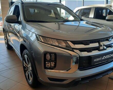 купить новое авто Мицубиси АСХ 2021 года от официального дилера ТОВ «Інтеравто - Полтава» Мицубиси фото