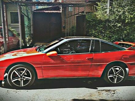 Червоний Міцубісі Екліпс, об'ємом двигуна 2 л та пробігом 250 тис. км за 4250 $, фото 1 на Automoto.ua