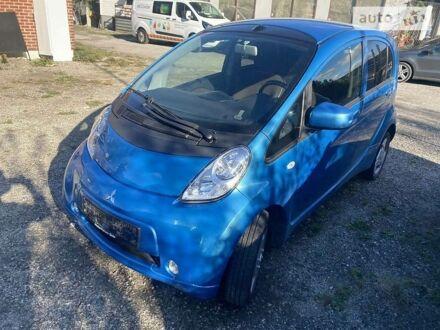 Синій Міцубісі І-Мієв, об'ємом двигуна 0 л та пробігом 67 тис. км за 5950 $, фото 1 на Automoto.ua