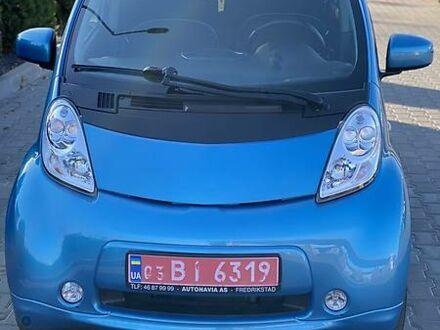 Синій Міцубісі І-Мієв, об'ємом двигуна 0 л та пробігом 62 тис. км за 6450 $, фото 1 на Automoto.ua