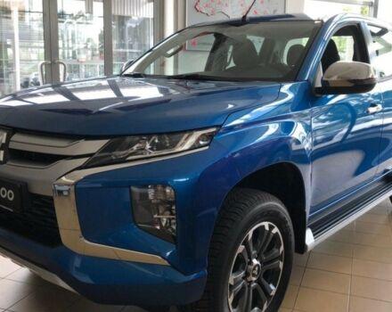 купити нове авто Міцубісі Л 200 2021 року від офіційного дилера ТОВ «Інтеравто - Полтава» Міцубісі фото