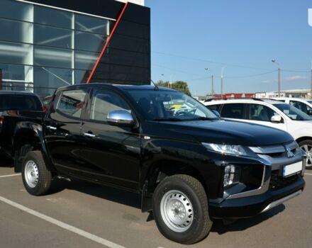купить новое авто Мицубиси Л 200 2021 года от официального дилера АРМА МОТОРС Мицубиси фото