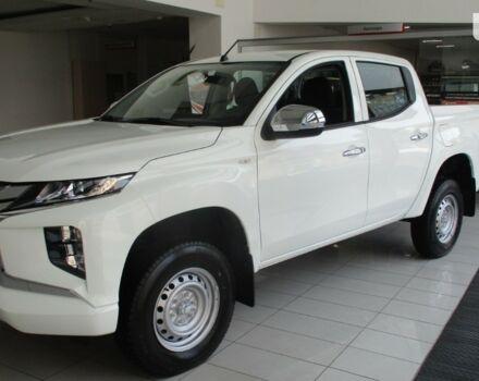 купить новое авто Мицубиси Л 200 2021 года от официального дилера НИКО ЦЕНТР КИЕВ Мицубиси фото