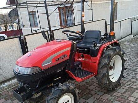 Красный Мицубиси МТ, объемом двигателя 0 л и пробегом 1 тыс. км за 4800 $, фото 1 на Automoto.ua