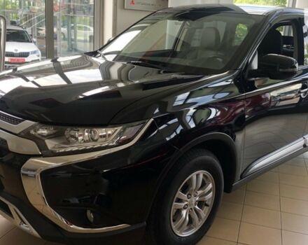 купити нове авто Міцубісі Аутлендер 2020 року від офіційного дилера ТОВ «Інтеравто - Полтава» Міцубісі фото