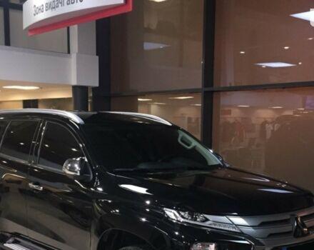 купить новое авто Мицубиси Паджеро Спорт 2020 года от официального дилера АВТОГРАД Мицубиси фото