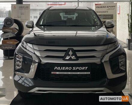 Мицубиси Паджеро Спорт, объемом двигателя 2.4 л и пробегом 0 тыс. км за 46473 $, фото 1 на Automoto.ua