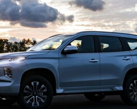 купити нове авто Міцубісі Паджеро Спорт 2021 року від офіційного дилера АВТОГРАД Міцубісі фото