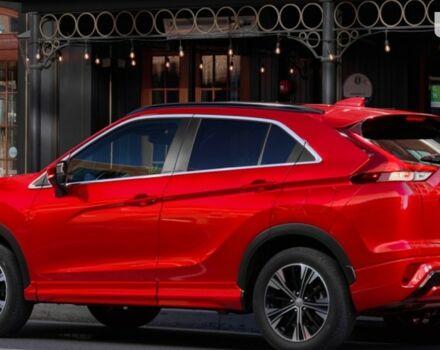 купить новое авто Мицубиси Eclipse Cross 2021 года от официального дилера АВТОГРАД Мицубиси фото