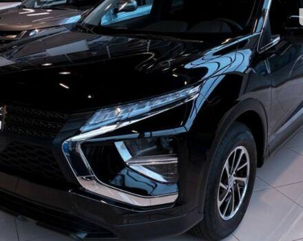 купити нове авто Міцубісі Eclipse Cross 2021 року від офіційного дилера Альянс-А Mitsubishi Міцубісі фото