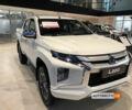 Мицубиси New L 200, объемом двигателя 2.4 л и пробегом 0 тыс. км за 34830 $, фото 1 на Automoto.ua