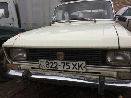 Белый Москвич / АЗЛК 2140, объемом двигателя 1.6 л и пробегом 80 тыс. км за 358 $, фото 1 на Automoto.ua