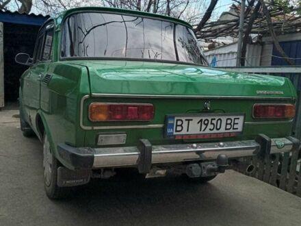Зеленый Москвич / АЗЛК 2140, объемом двигателя 0.15 л и пробегом 87 тыс. км за 1000 $, фото 1 на Automoto.ua