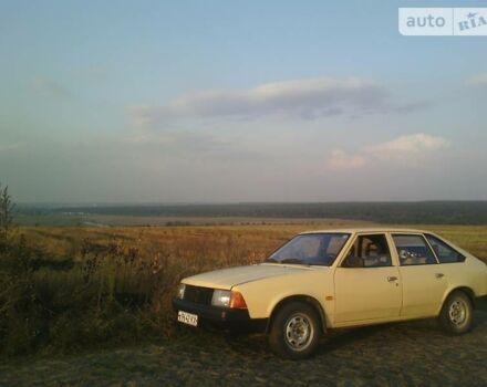 Бежевый Москвич / АЗЛК 2141, объемом двигателя 1.5 л и пробегом 1 тыс. км за 1000 $, фото 1 на Automoto.ua