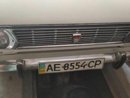 Білий Москвич / АЗЛК 402, об'ємом двигуна 1.5 л та пробігом 1 тис. км за 600 $, фото 1 на Automoto.ua