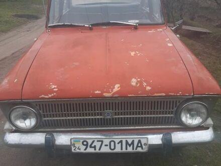 Червоний Москвич / АЗЛК 412, об'ємом двигуна 1.5 л та пробігом 62 тис. км за 286 $, фото 1 на Automoto.ua