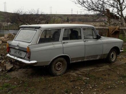 Серый Москвич / АЗЛК 426, объемом двигателя 1.5 л и пробегом 1 тыс. км за 432 $, фото 1 на Automoto.ua