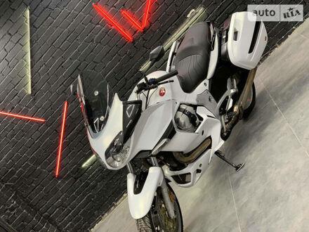 Белый Мото Гуззи 1200 Sport, объемом двигателя 1.2 л и пробегом 35 тыс. км за 7777 $, фото 1 на Automoto.ua