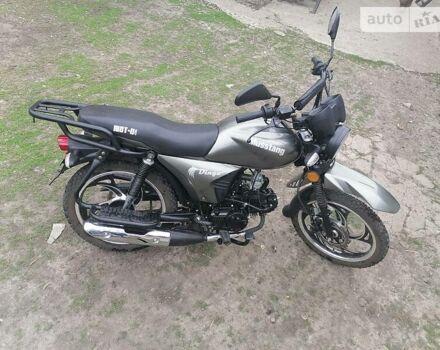 Серый Мустанг Dingo, объемом двигателя 0 л и пробегом 3 тыс. км за 600 $, фото 1 на Automoto.ua