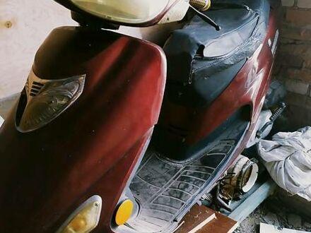 Красный Навигатор Навигатор, объемом двигателя 0.08 л и пробегом 10 тыс. км за 200 $, фото 1 на Automoto.ua