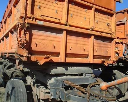 Апельсин Нефаз 8560, об'ємом двигуна 0 л та пробігом 1 тис. км за 5774 $, фото 1 на Automoto.ua