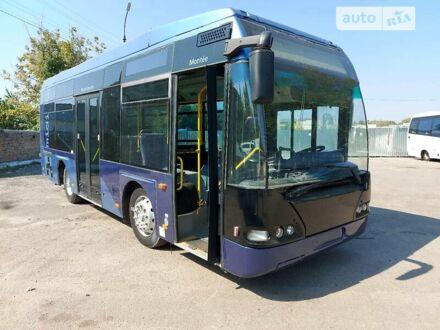 Синий Неоплан Н 4407, объемом двигателя 6.4 л и пробегом 450 тыс. км за 12950 $, фото 1 на Automoto.ua