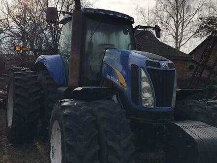 Нью Холланд 8040, объемом двигателя 0 л и пробегом 7 тыс. км за 24000 $, фото 1 на Automoto.ua