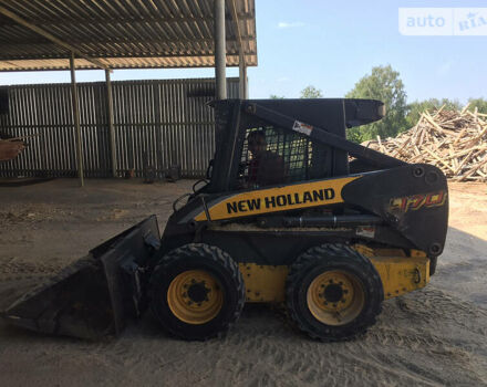 Нью Холланд Л, объемом двигателя 0 л и пробегом 5 тыс. км за 15000 $, фото 1 на Automoto.ua