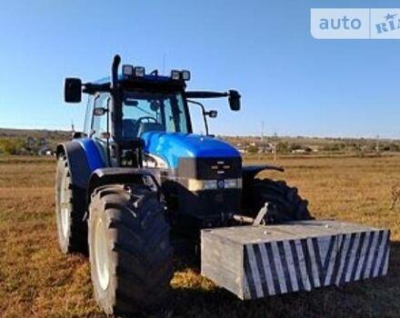 Синий Нью Холланд TM, объемом двигателя 0 л и пробегом 6 тыс. км за 28000 $, фото 1 на Automoto.ua