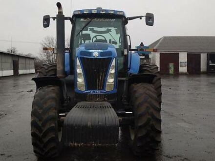 Нью Холланд T8050, объемом двигателя 0 л и пробегом 7 тыс. км за 84320 $, фото 1 на Automoto.ua