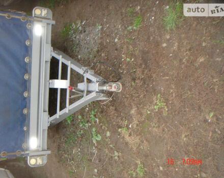 Ніевіадов 1200, об'ємом двигуна 0 л та пробігом 1 тис. км за 1700 $, фото 1 на Automoto.ua