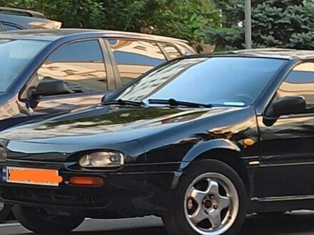 Черный Ниссан 100НХ, объемом двигателя 2 л и пробегом 308 тыс. км за 2612 $, фото 1 на Automoto.ua