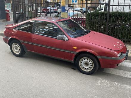 Красный Ниссан 100НХ, объемом двигателя 1.6 л и пробегом 140 тыс. км за 1250 $, фото 1 на Automoto.ua