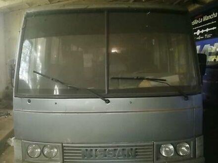 Сірий Ніссан Сівіліан, об'ємом двигуна 0 л та пробігом 2 тис. км за 1300 $, фото 1 на Automoto.ua