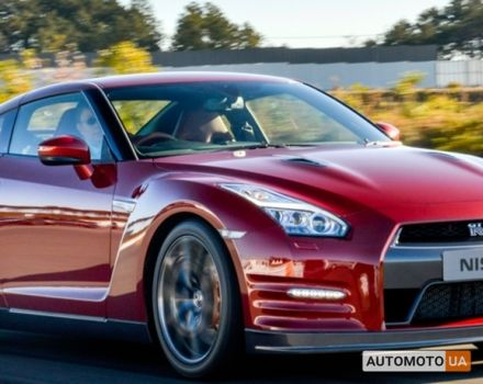 Ніссан ГТ-Р, об'ємом двигуна 3.8 л та пробігом 18 тис. км за 74000 $, фото 1 на Automoto.ua