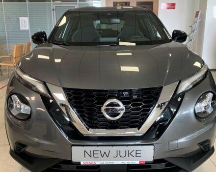 купити нове авто Ніссан Жук 2021 року від офіційного дилера VIDI на Кільцевій Ніссан фото