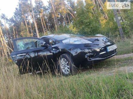 Чорний Ніссан Ліф, об'ємом двигуна 0 л та пробігом 90 тис. км за 8700 $, фото 1 на Automoto.ua