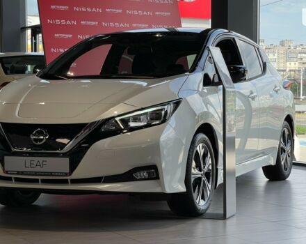 купити нове авто Ніссан Ліф 2021 року від офіційного дилера NISSAN АВТОРІВЕР Ніссан фото