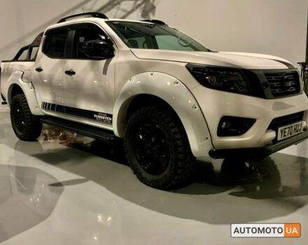 купити нове авто Ніссан Навара 2020 року від офіційного дилера Мотор Транс Груп Nissan Ніссан фото