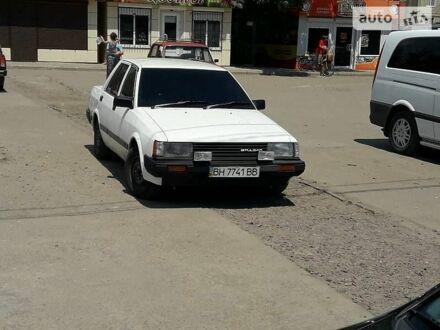 Белый Ниссан Пульсар, объемом двигателя 1.7 л и пробегом 203 тыс. км за 559 $, фото 1 на Automoto.ua