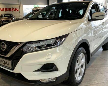 купить новое авто Ниссан Кашкай 2021 года от официального дилера АТМ КРОПИВНИЦЬКИЙ Ниссан фото