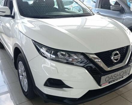 купить новое авто Ниссан Кашкай 2021 года от официального дилера Nissan Авто-Импульс Ниссан фото