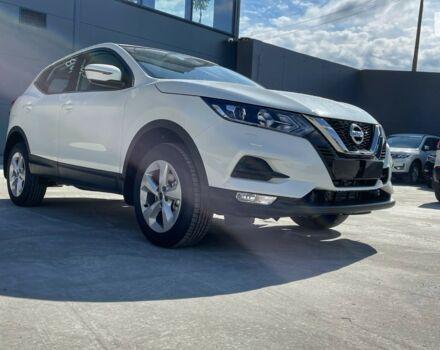 купить новое авто Ниссан Кашкай 2021 года от официального дилера NISSAN АВТОРІВЕР Ниссан фото