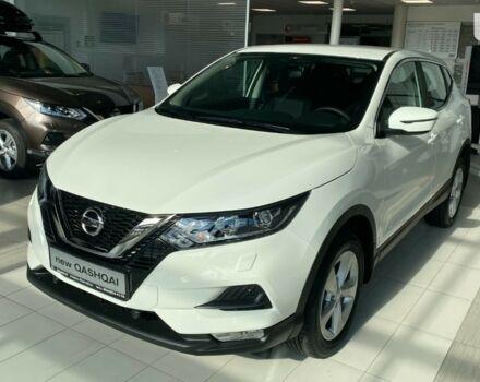 купить новое авто Ниссан Кашкай 2021 года от официального дилера Альянс-А Nissan Ниссан фото