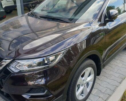 купити нове авто Ніссан Кашкай 2021 року від офіційного дилера СКАЙ МОТОРС+ Ніссан фото