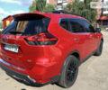 Красный Ниссан Рог, объемом двигателя 2.5 л и пробегом 65 тыс. км за 16500 $, фото 1 на Automoto.ua